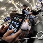 iPad-használatért 1000 eurós büntetés a Stuttgartnál