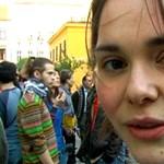 Verók ellen énekeltek - videó