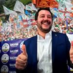 Salvini: Az olasz kivándorlók sosem csináltak törvénytelenséget