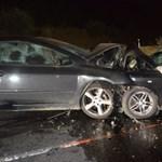 Ittas volt a román sofőr, aki halálos balesetet okozott az M0-son