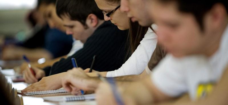 Így veszíthettek több százezer forintot az egyetemen: az átsorolás rendszere