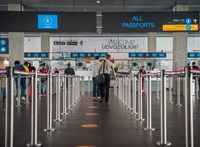 236 embert küldenek el a Budapest Airporttól