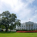 Egyelőre nem engedték félárbocra a zászlót a Fehér Házban McCain halála után