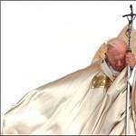 II. János Pál pápa - pillanatok egy szent életéből - Nagyítás-fotógaléria