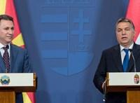 Magyar Idők: Megvan a döntés Gruevszki ügyében