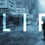 Az előzetes alapján szikár és kúl lesz a James Dean-film