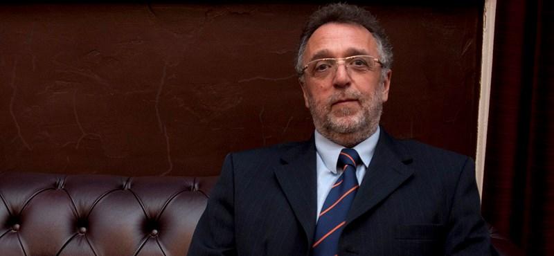 Az izraeli nagykövet megdöbbent a Figyelő címlapján és aggódik