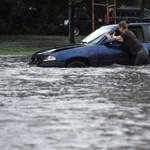 Villámárvizeket hoz Magyarországra a klímaváltozás