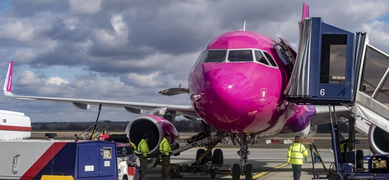Magyar Hang: nagy leépítések és megszorítások jönnek a Wizz Airnél