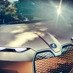 Egyre furább autókat mutogat a BMW
