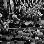 A baloldal nem fogott össze, így kapott Hitler teljhatalmat 85 évvel ezelőtt
