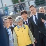 Dunai hajóbaleset: az őrizetbe vett kapitány panasszal élt a gyanúsítás ellen