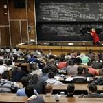 Szigor vár a hallgatókra, maradnak az egyetemek -  íme a felsőoktatási javaslat