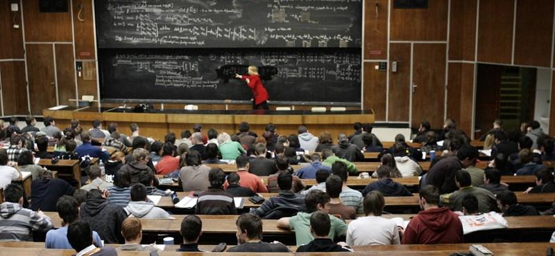 FDSZ: tavasszal még ne tárgyaljon az új felsőoktatási törvényről a parlament