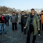 A hídfoglaló Büki Zoltánék már bejelentették a tüntetésüket a kerítés ellen