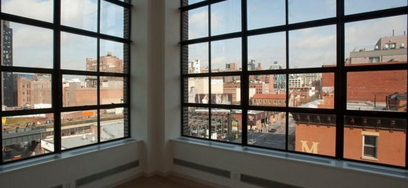 Jön az energiatermelő ablak
