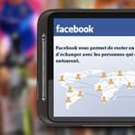 Kiszivárogtak a HTC új facebookos telefonjának részletei