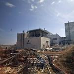 Megbukott az összes japán atomerőmű