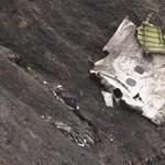 Bild: Baltával próbált visszajutni a pilótafülkébe a Germanwings-gép kapitánya