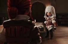 Meglepetés: jött egy teljesen új Assassin's Creed, de ezzel a telefonján játszhat