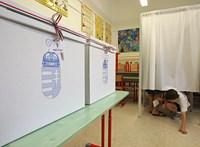 EP-választás: lejárt a határidő, legfeljebb 11 párt állíthat listát