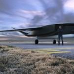 Videó: Elkészült a 25 000 kilós drón, műholdakat küldenek majd fel vele