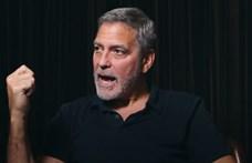 A kormány válasza George Clooney interjújára: Soros