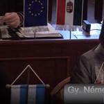 Gy. Németh Erzsébet elmondta, miért nem kapott bizottsági helyet Baranyi