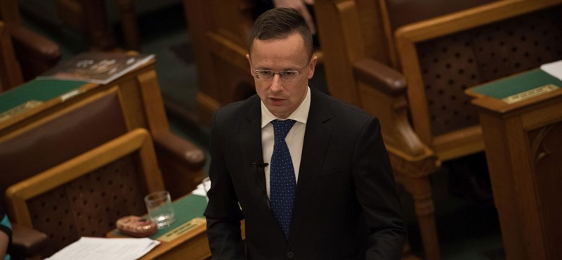 Szijjártó Péter szerint Makaóban komoly igény van a magyar prémiumtermékekre