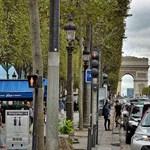 Kitiltották Párizs nagy részéről a 15 évnél idősebb dízelautókat