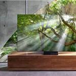 Látja, nem látja? Szinte keret nélküli televíziót mutat be a Samsung