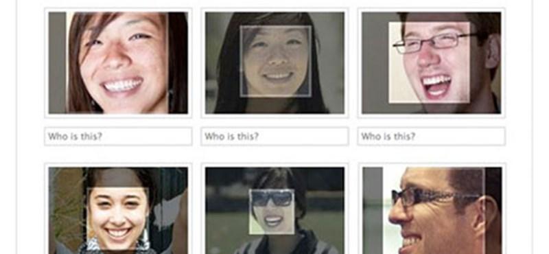 A Facebook újra bevezeti az EU-ban az arcfelismerést