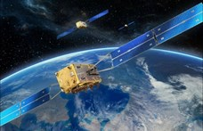 Valami nincs rendben az európai GPS-szel, leállt 24 műhold
