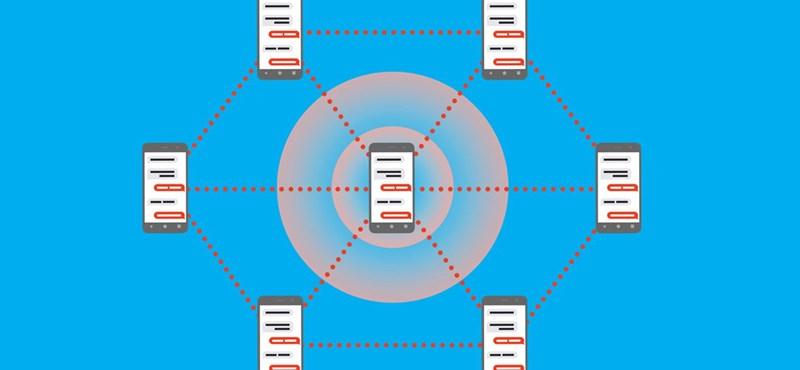 Mobilnet és wifi nélkül is chatelhetsz ezzel az alkalmazással