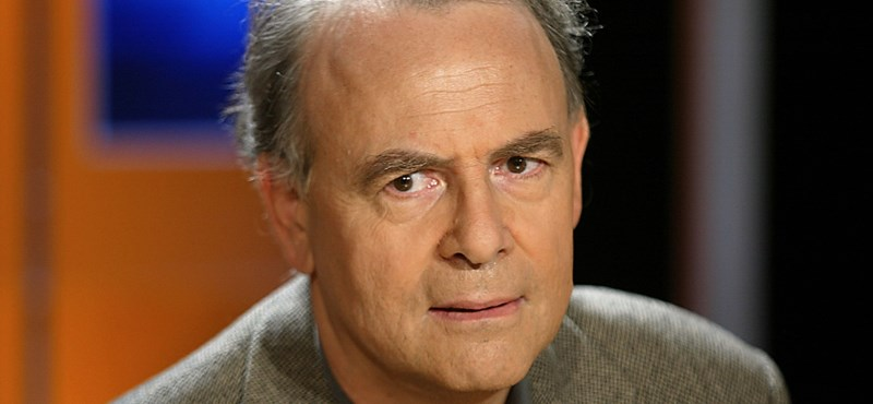 Francia író kapta az irodalmi Nobel-díjat