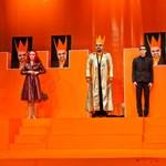 A politika játékszerévé vált a színháztámogatási rendszer