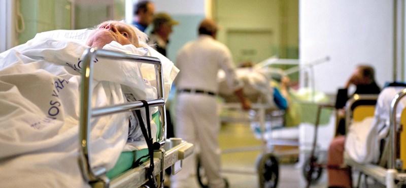 Pénzügyi szabálytalanságokat talált az ÁSZ két kórháznál