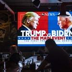 Fox: Biden volt gyakornoka lesz a második elnökjelölti vita műsorvezetője