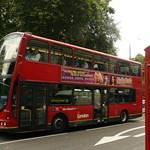 Új buszjárat London és Luton között