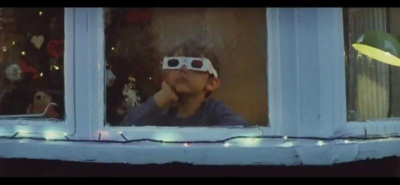 Tudd meg, mi lehet az idei legjobb karácsonyi reklámfilm! (videó)