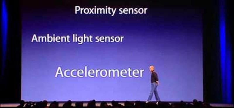Mitől volt lenyűgöző előadó Steve Jobs? Videókkal bizonyítjuk
