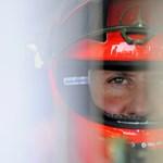 Schumachert senki nem fotózhatja le a betegágyán