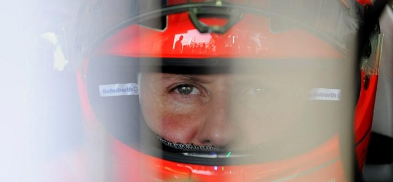 Súlyos dologgal vádolja a Schumachert szállító légi mentőket egy német lap