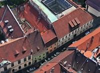 Palkovics László egy győri panelt adott a várbeli lakásáért cserébe
