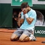 Nadal már nem tartozik bele a teniszezők top 5-jébe