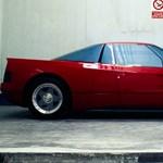 Egy teljesen elfeledett Ferrari, amely 25 évvel megelőzte a korát