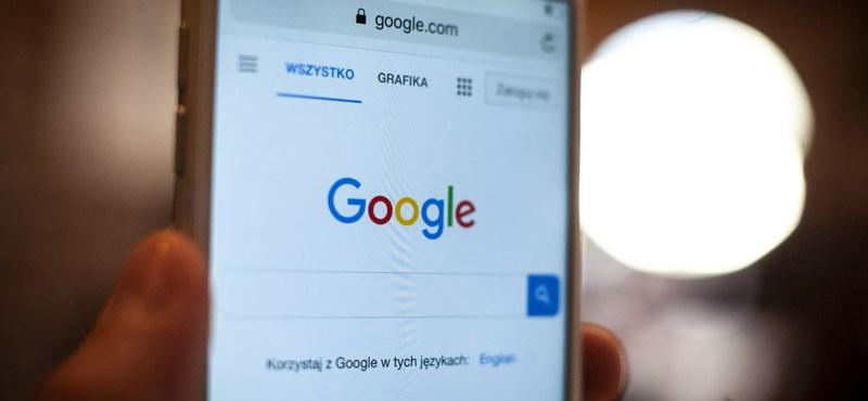 Remek új funkciót kapott a Google mobilos keresője, de nem használhatja mindenki