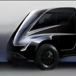 Tesla kamionokkal szállít a világ egyik legnagyobb kiskereskedője