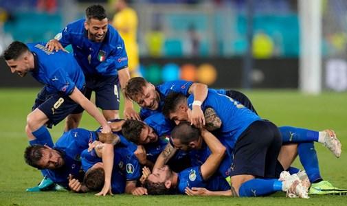 Kezdődnek az Eb párhuzamos meccsei: Olaszország-Wales, Svájc-Törökország élőben - percről percre a torna utolsó csoportkörének első napjáról
