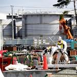 Négyezerszeres erővel sugárzik Fukusima egyik alagútja